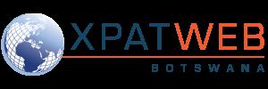 Xpatweb-Botswana-Web-Logo